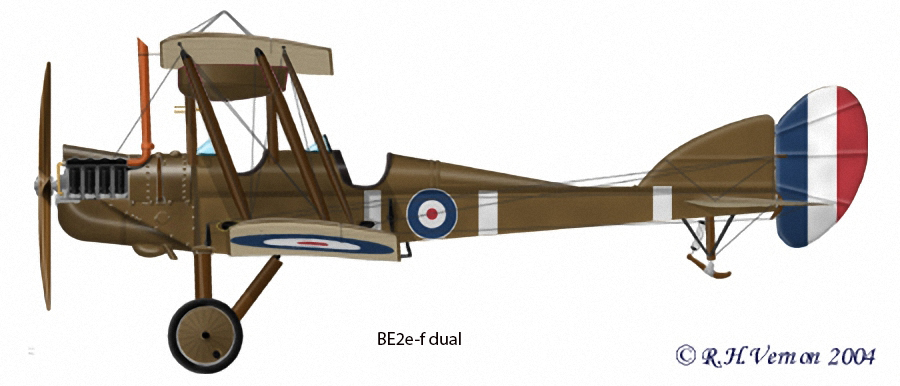 BE2E-F Dual Control