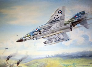 6 Sqn Phantom