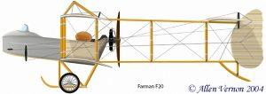 Farman F20
