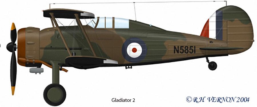 Gladiator II