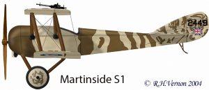 Martinside S1