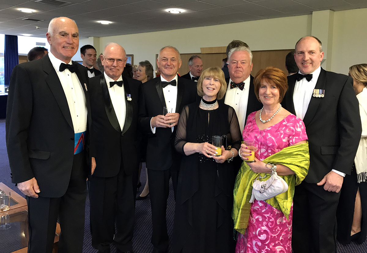 Association Group