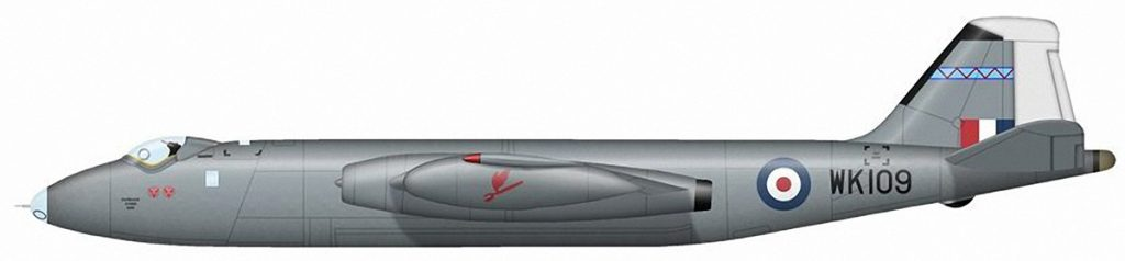Canberra B Mk2