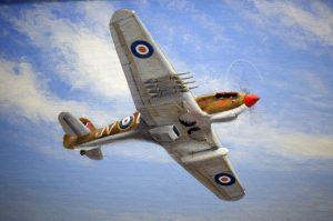 Hurricane Mk IV