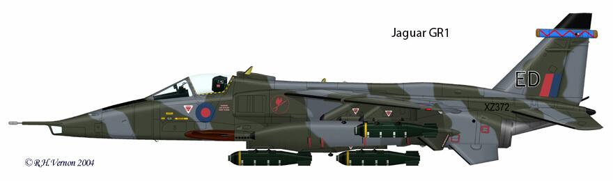 Jaguar GR1