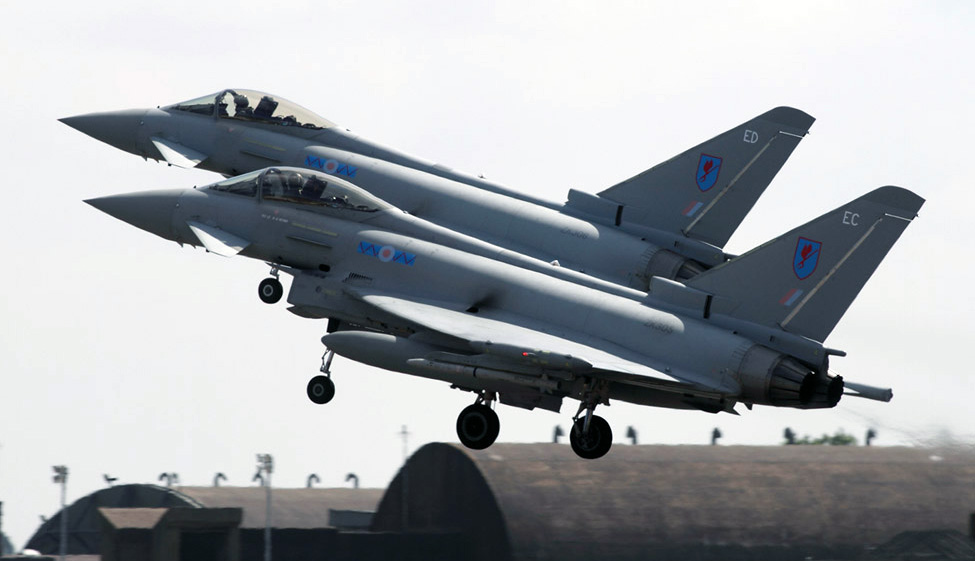Typhoon Pair