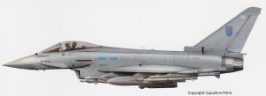 Typhoon Sqn Prints