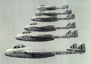 Vampire Formation