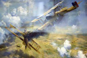 Hawker VC
